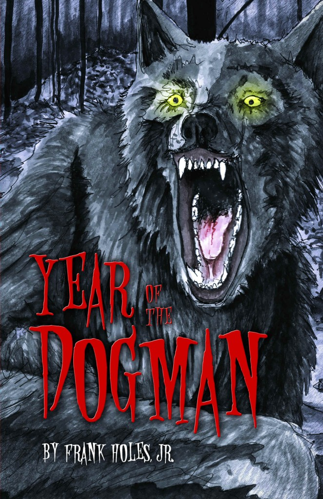 Dogman of Michigan - Chad Stuemke